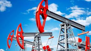 Нефть. Газ. Химия. Красноярск 2021